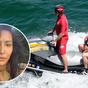Naya Rivera search continues