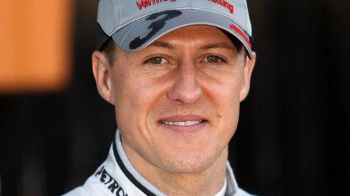 Schumacher's lawyer denies German magazine claim that he can walk again