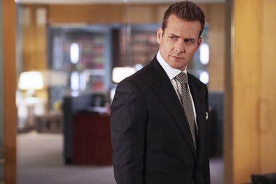 Gabriel Macht, Suits, Harvey Specter