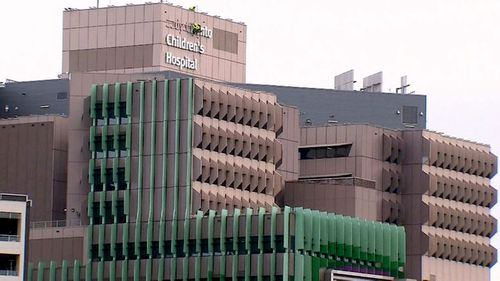 The Queensland Crime and Corruption Commission has confirmed it is investigating allegedly corrupt conduct linked to the name change of the Lady Cilento Children's Hospital in Brisbane.