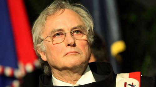 Richard Dawkins blasted for Twitter comments about rape, pedophilia