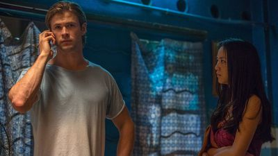 <p>Chris Hemsworth in Blackhat</p><p>Worldwide Gross: $25million</p><p>Cost: $100million</p>
