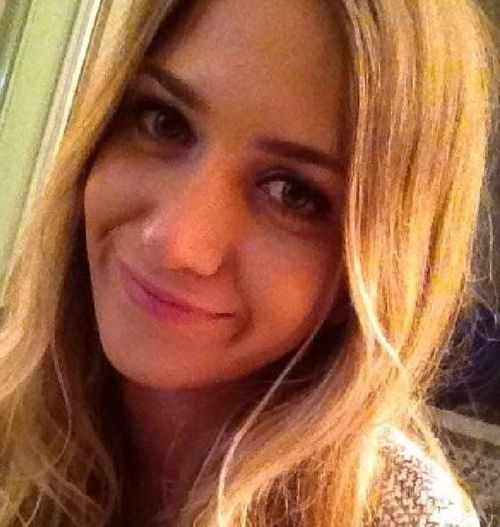 Courtney Herron was found dead in a Melbourne park on May 25.