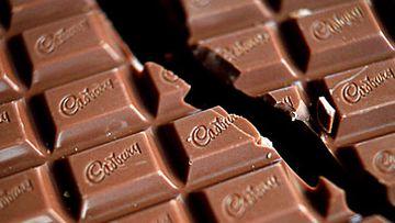Cadbury chocolate (Getty)