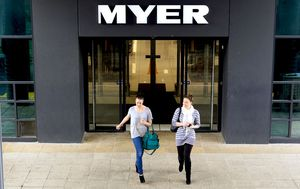 Myer eyes May opening as staff asked back to help fulfil online orders