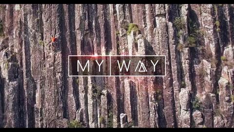 My Way Logo