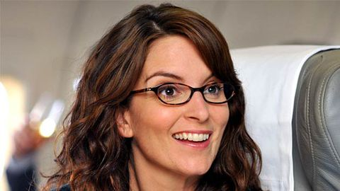 Who should play Tina Fey's next 30 Rock boyfriend?