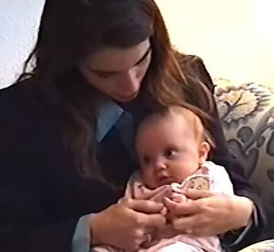 Queen Rania baby girl