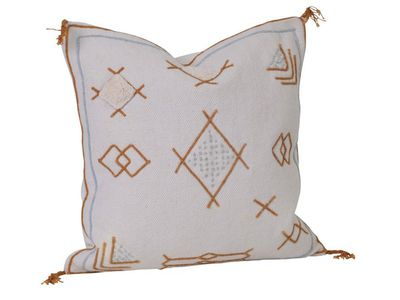 The Block Shop —  Folk Cushion (Xander)