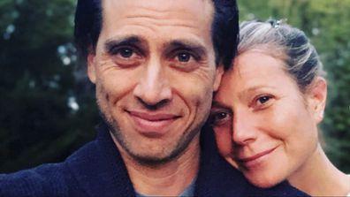 Brad Falchuk, Gwyneth Paltrow