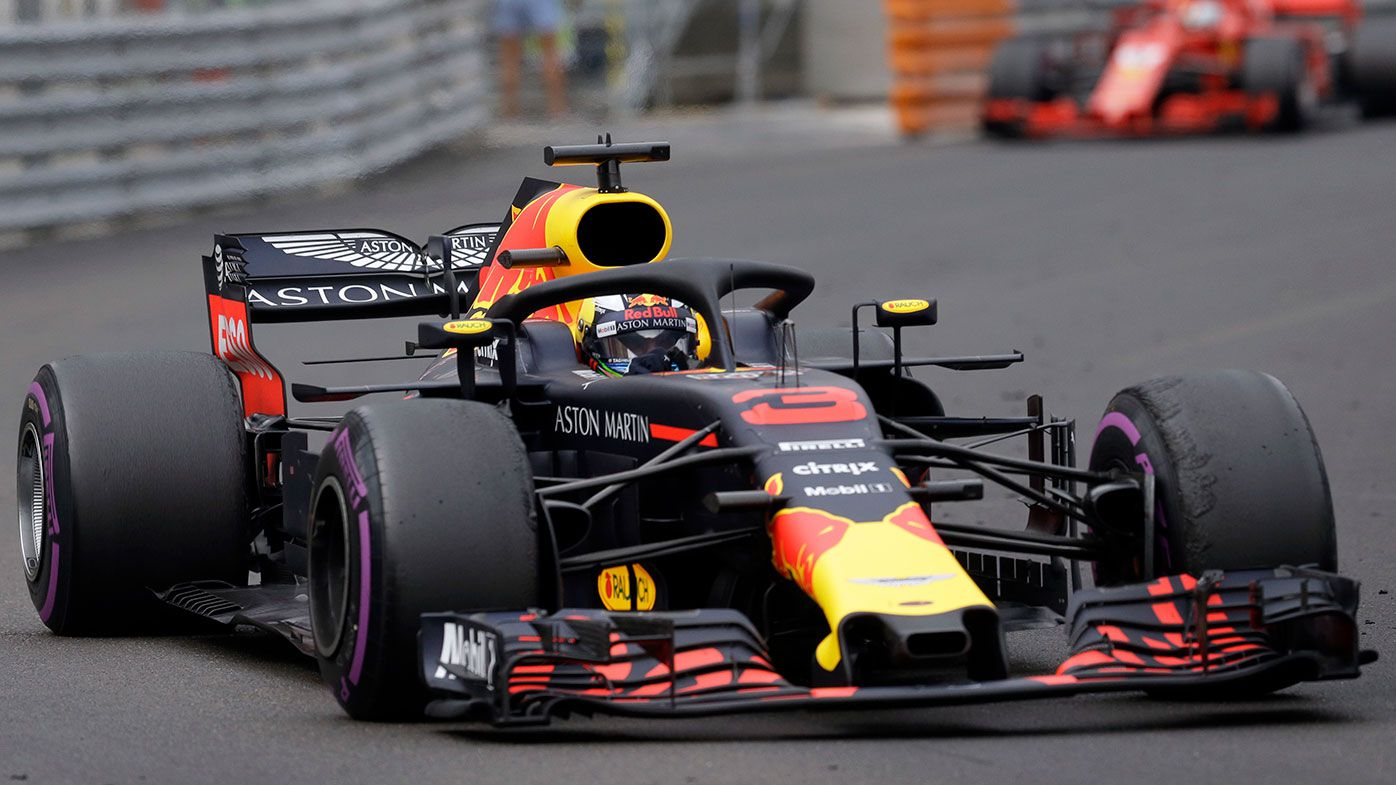 Canadian Grand Prix key for Red Bull's engine decision