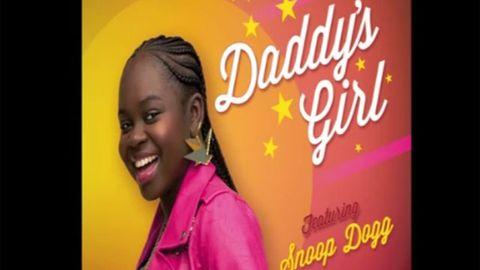 Listen: Snoop Dogg's kid Cori B releases 'Daddy's Girl' single