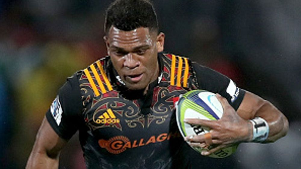 Gritty Chiefs defeat Crusaders in Suva