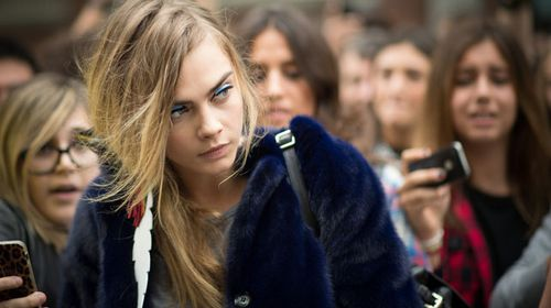 J-Law, Anna Kendrick, Cara Delevingne embroiled in new leak of stolen celebrity photos