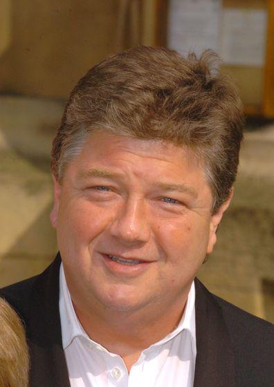 Jonathan Coleman