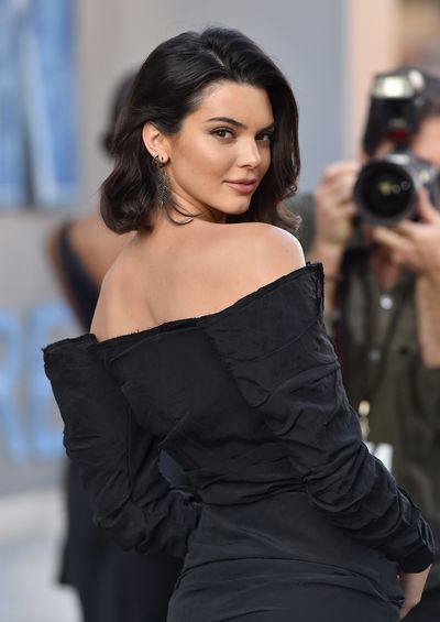 <strong>8: Kendall Jenner, Los Angeles</strong>