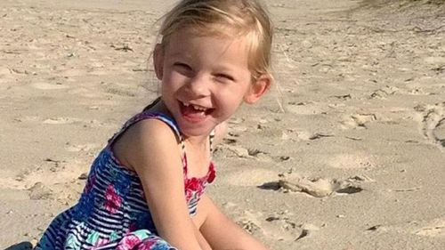 Family fight to stop deportation of six-year-old daughter with mystery illness