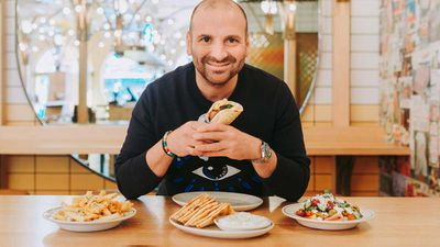 <strong>Colombaris' Jimmy Grants to open in Sydney:</strong>