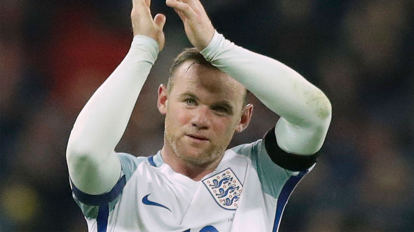 England legend Peter Shilton slams Wayne Rooney's shock recall for charity friendly