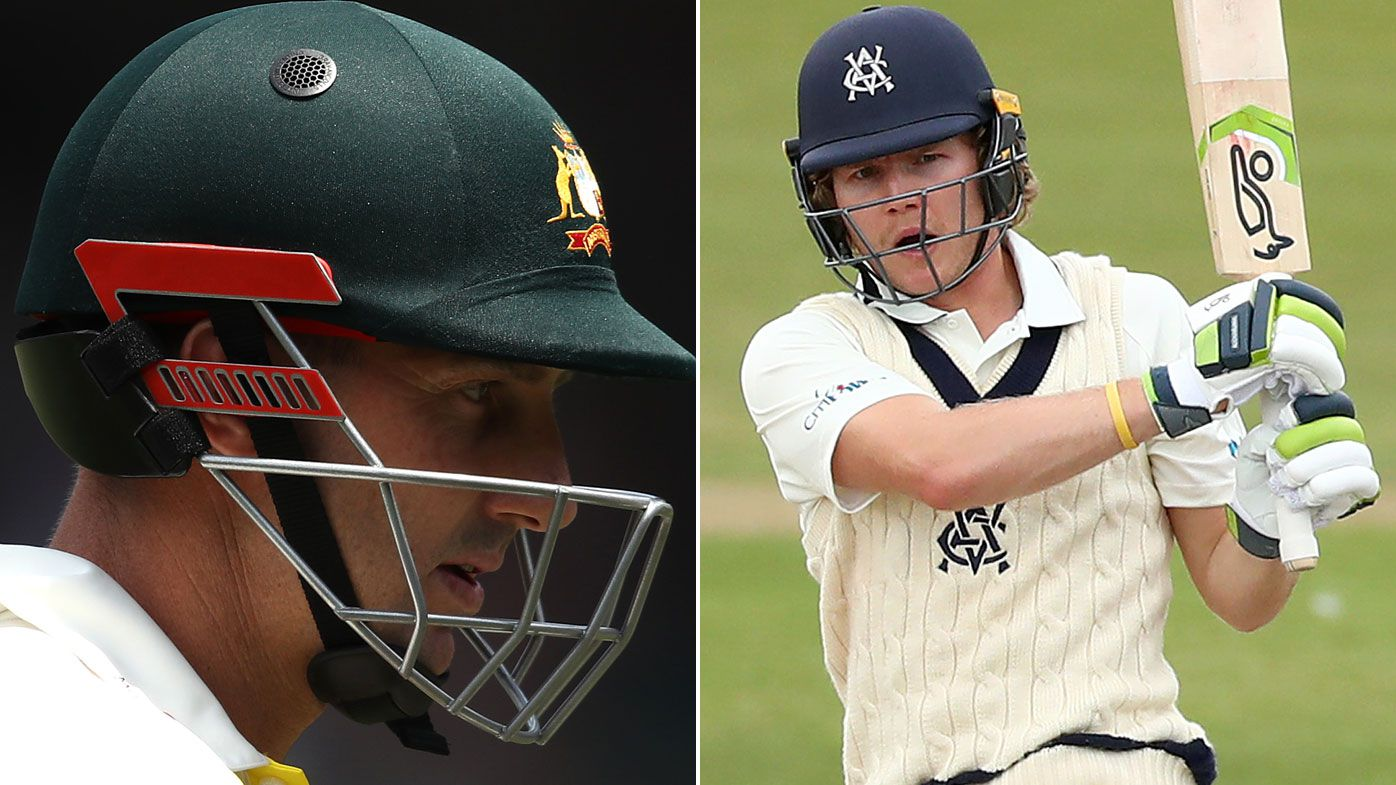 Fresh blood must come this summer for Australian Test batting, not more of the same