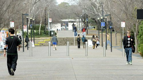 The Australian National University has been compromised by a major security breach.