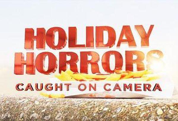 Holiday Horrors: Caught On Camera