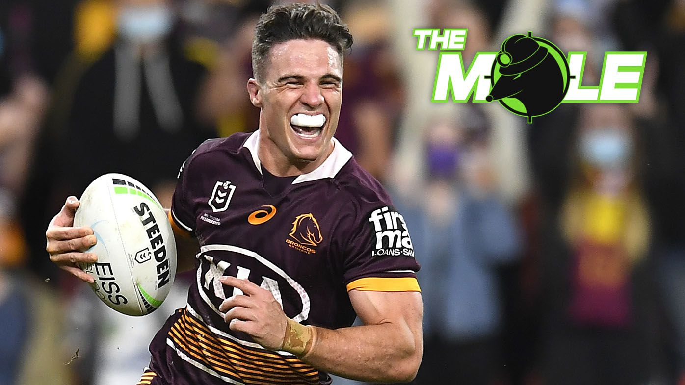 The Mole: Brodie Croft finished at Broncos despite win, Roosters to farewell prop