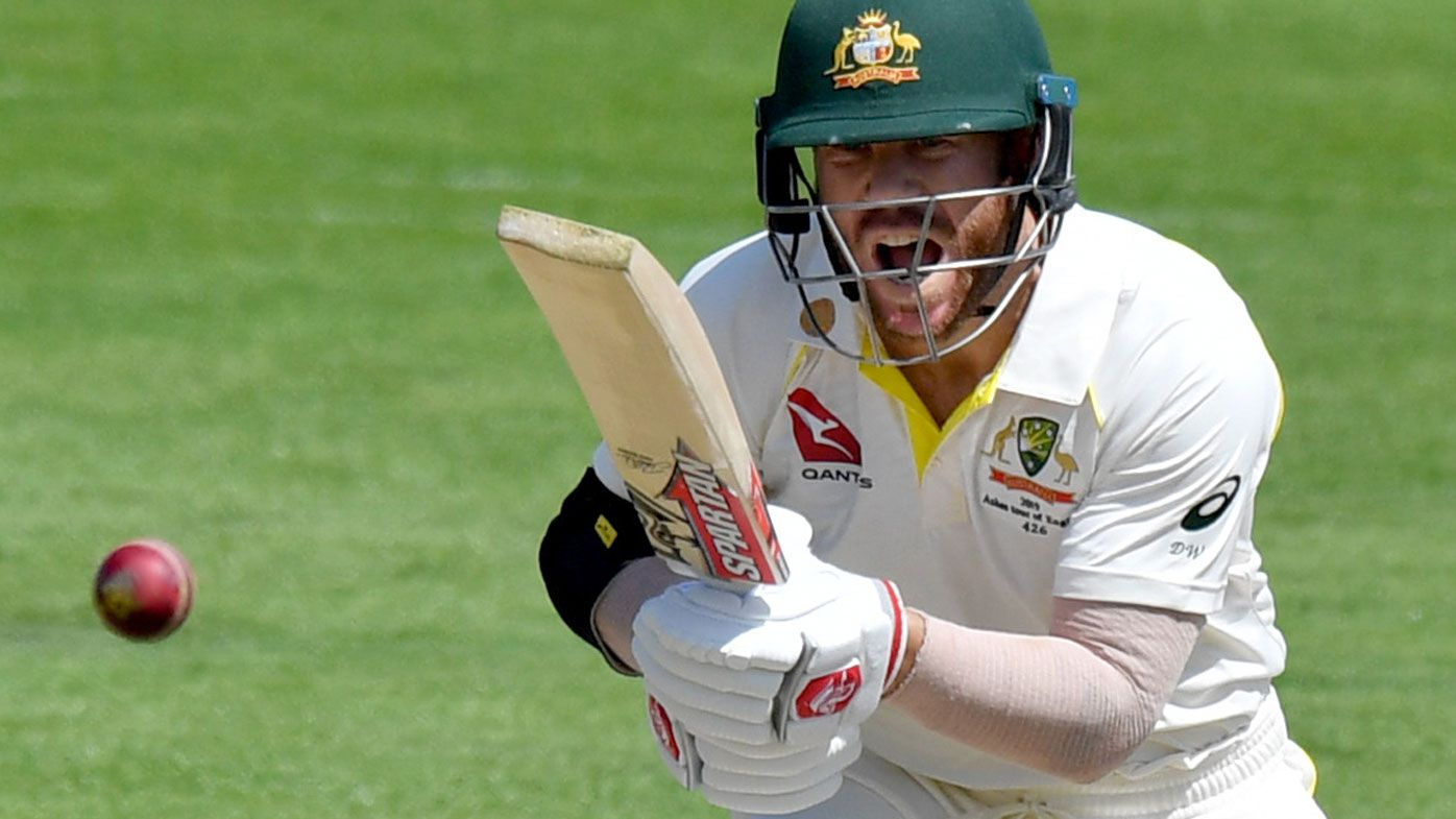 Patient David Warner ready to scrap in Ashes after Test match exile