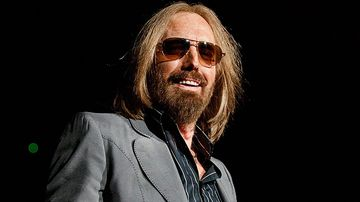 Tom Petty's cause of death revealed