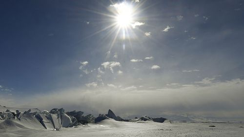 Study finds Antarctica is more vulnerable to global warming than previously thought