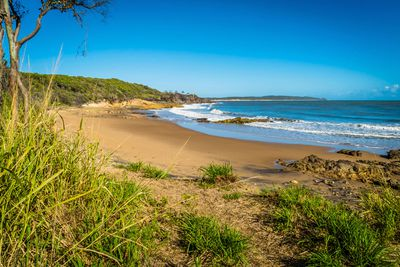 5. Agnes Water, Queensland