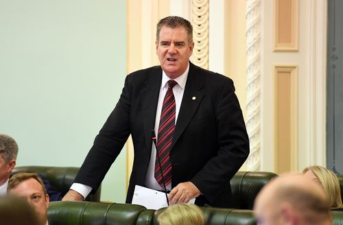 Minister for Agricultural Industry Development and Fisheries Mark Furner announced the meeting would be held on Friday.