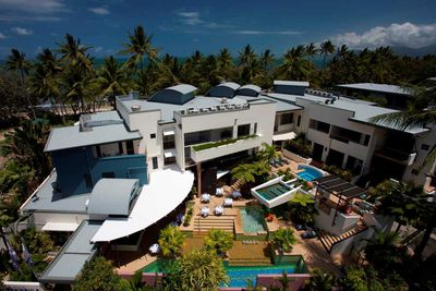 4. Peninsula Boutique Hotel – Port Douglas, Queensland