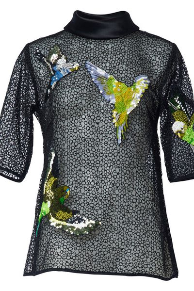 "<a href=""http://www.romancewasborn.com/e-boutique/budgie-top"" target=""_blank"">Romance Was Born</a> budgie top, $650"
