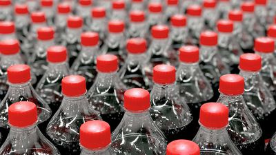 Australian soft drink makers pledge to cut sugar by 20 percent