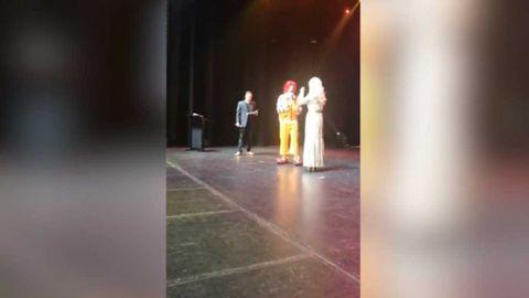 Sophie Monk breaks silence about Stu Laundy