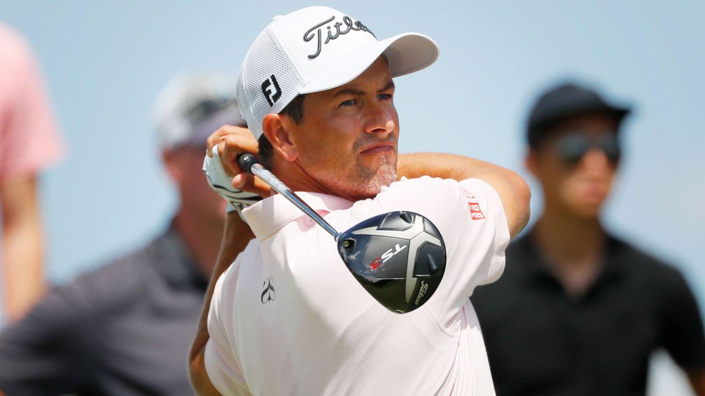 Patrick Reed wins PGA playoffs opener, Adam Scott fifth after final round run