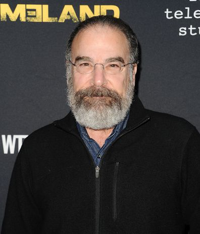 Mandy Patinkin is known for his roles in Criminal Minds and Homeland.
