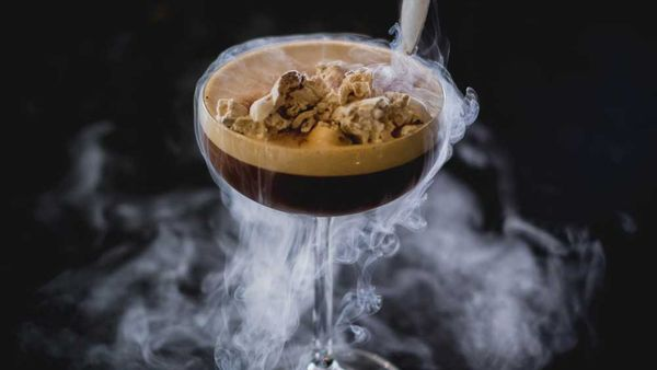 Koi's 'Gotta Have Espresso Tini'_recipe