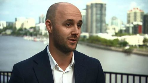 Universal Buyers Agents Darren Piper said prices haven't been this cheap since the GFC. Picture: 9NEWS