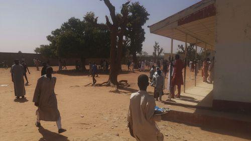 Government Science Secondary School, Kankara, Nigeria