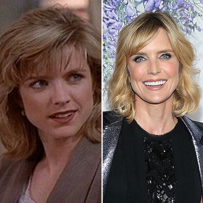Courtney Thorne-Smith as Allison Parker