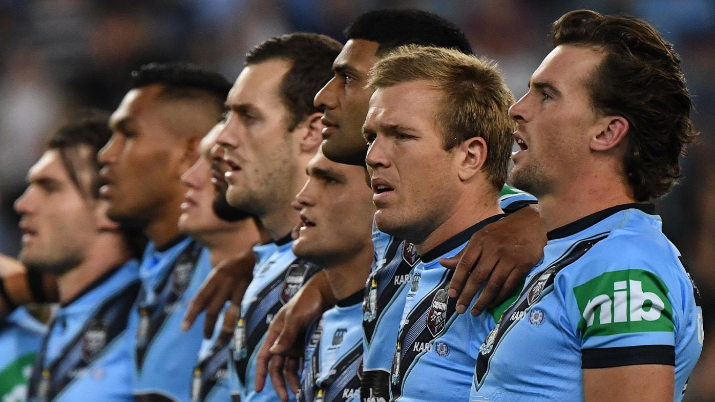 EXCLUSIVE: NSW Blues must tweak selection strategy for 2021, says Andrew Johns