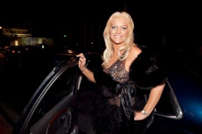 Not a lot is known about Brynne's past before her marriage, but there's been plenty of speculation – including claims Brynne had worked as a stripper. But the 29-year-old maintains she's only ever been a fitness instructor and cocktail waitress.