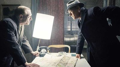 <em>Bridge of Spies</em> has received six Oscar nominations.