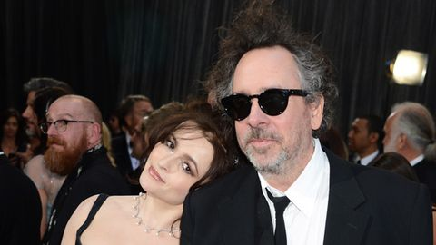 Inside Helena Bonham Carter and Tim Burton's secret split: 'They have both had other lovers'
