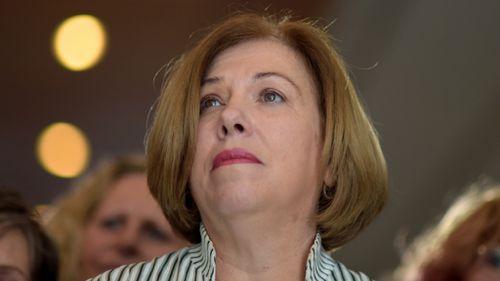 Federal Liberal MP for Brisbane Teresa Gambaro to leave politics at next election