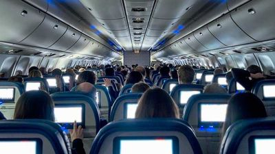 New drug will 'avoid blood clots on flights'