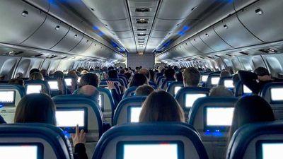 New drug will 'avoid blood clots on flights'