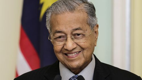 Malaysian Prime Minister submits resignation letter to King